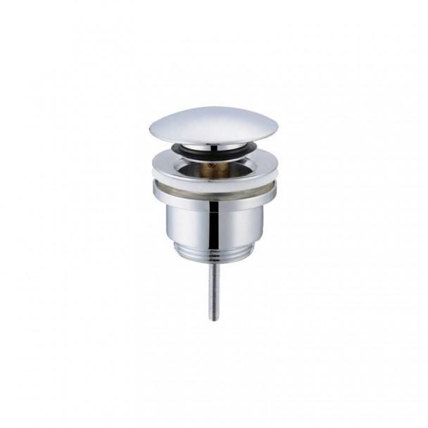 Universelle de la valve CLIC-CLAC pour lavabo de salle de Bains