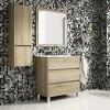 Meubles de salle de bains Noelia 3C