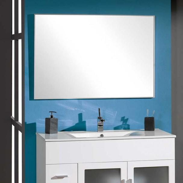 Miroir de salle de bains Ronde