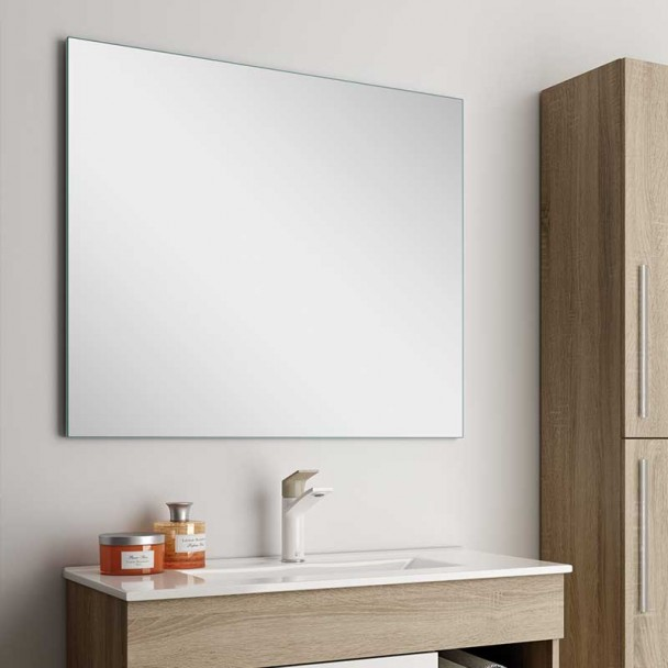 Miroir de salle de bains de Mars