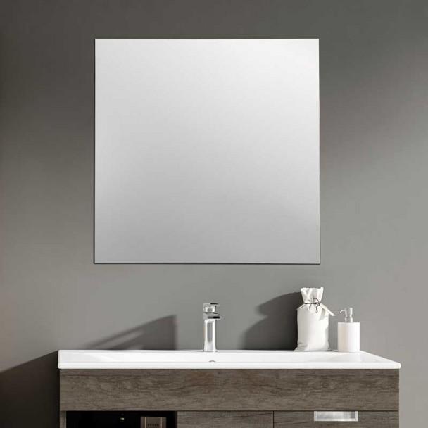 Miroir de salle de bains Slim