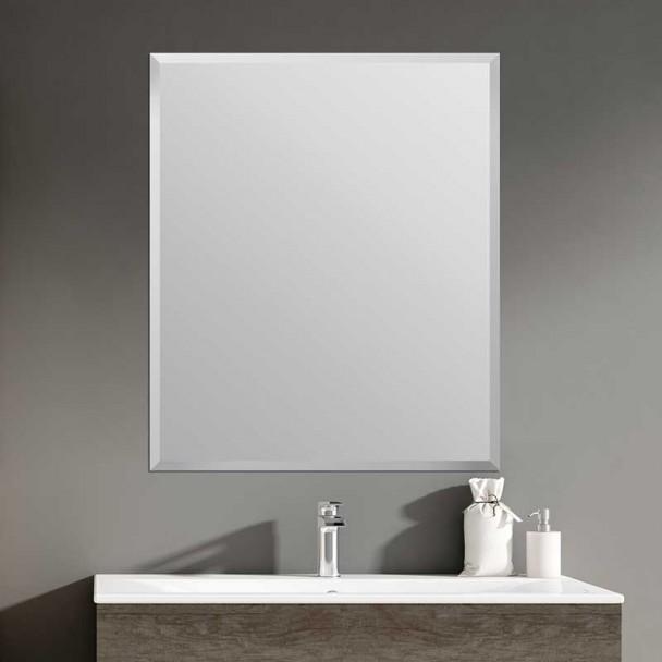 Miroir de salle de bain Lanzarote