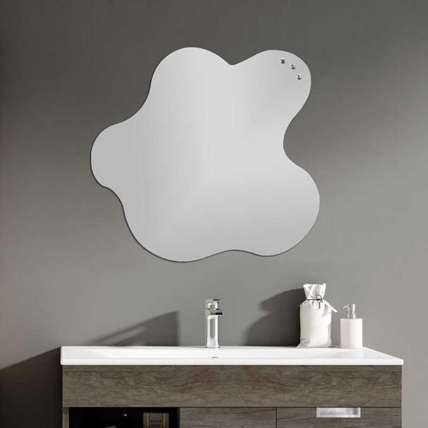Miroir de salle de bains de la Floride-3 75 cm