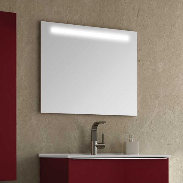 Miroir Led d'Élite pour la salle de Bains