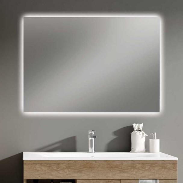 Miroir à Led pour salle de Bain
