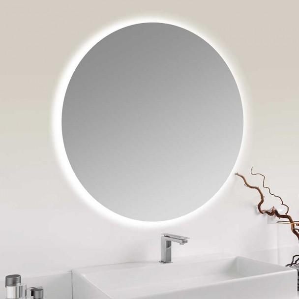 Miroir Led Bain De Soleil