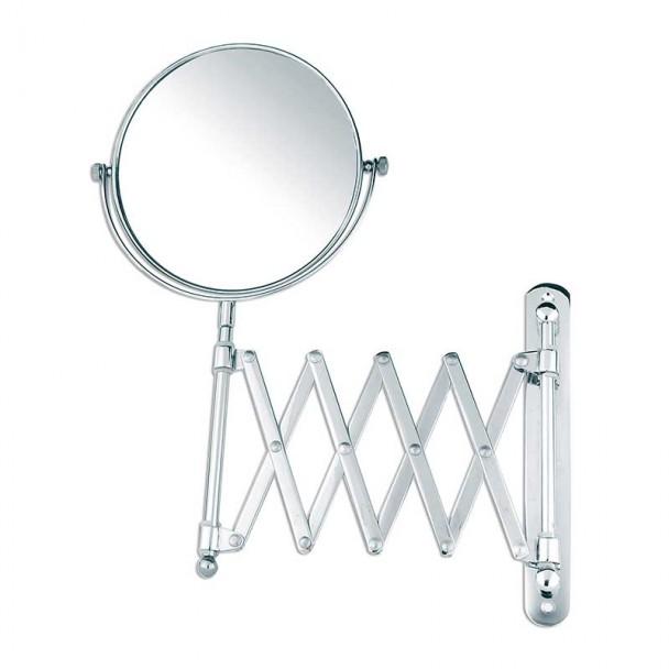 Miroir Extensible Grossissant X5 17 cm Nicole