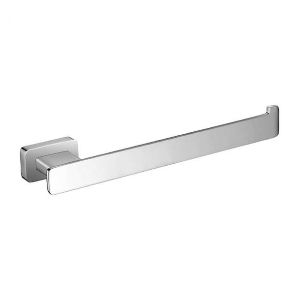 Porte-serviettes Chrome 23 cm de la Série Noé