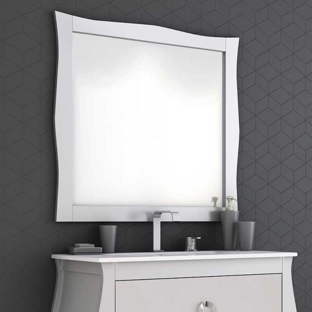 Miroir de salle de bain Mozart