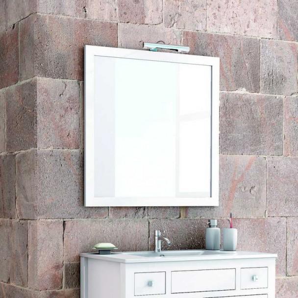 Miroir de salle de bains Ibiza