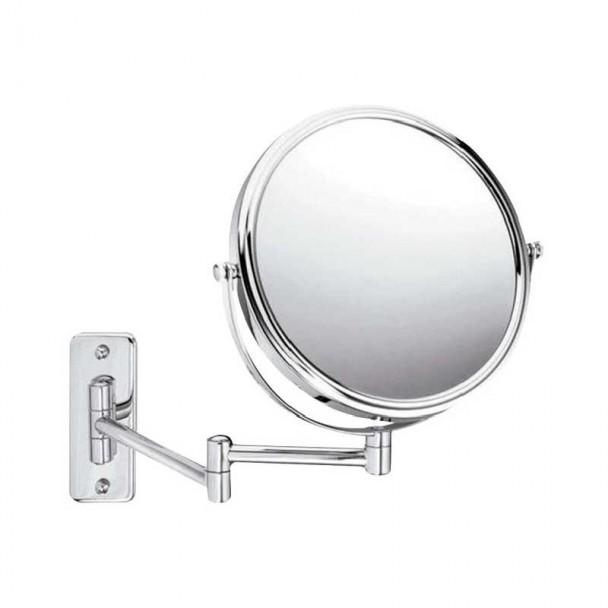 Miroir de Maquillage Double Face 20 cm