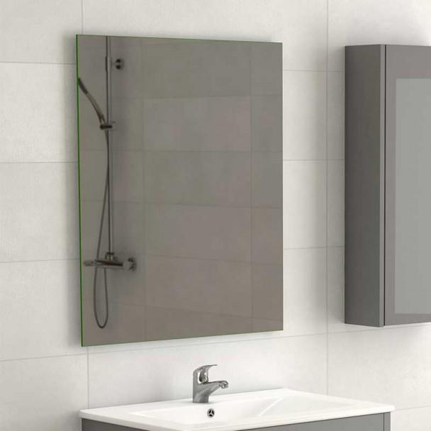 Miroir de salle de bain de Lune