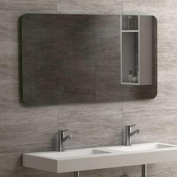 Miroir de salle de bain Sigma