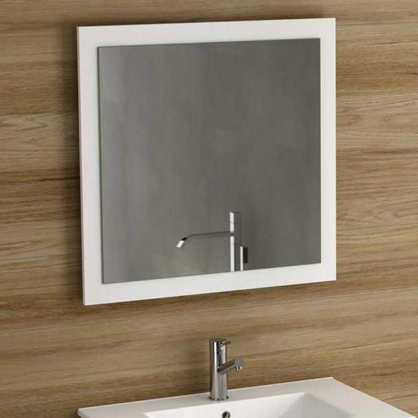 Miroir de salle de bains de l'Outil