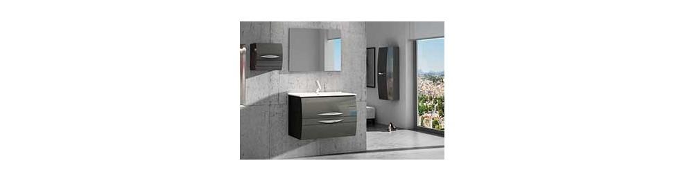 Meubles de Salle de Bain Moderne